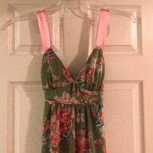 Women's Trixxi Camisole Size M
